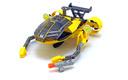 Alpha Team Navigator and ROV - LEGO set #4792-1