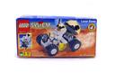 Lunar Rover - LEGO set #6463-1 (NISB)