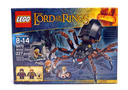 Shelob Attacks - LEGO set #9470-1 (NISB)