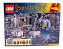 The Mines of Moria - LEGO set #9473-1 (NISB)