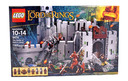 The Battle of Helm's Deep - LEGO set #9474-1 (NISB)