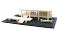 Farnsworth House - LEGO set #21009-1