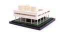 Villa Savoye - LEGO set #21014-1