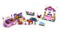 Heartlake Horse Show - LEGO set #41057-1