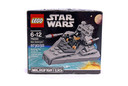 Star Destroyer - LEGO set #75033-1 (NISB)