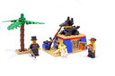 Oasis Ambush - LEGO set #5938-1