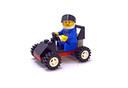 Hot Wheels - LEGO set #1762-1