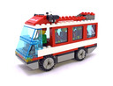 Adidas Team Transport - LEGO set #3426-1