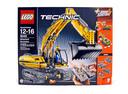 Motorized Excavator - LEGO set #8043-1 (NISB)