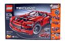 Super Car - LEGO set #8070-1 (NISB)