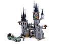 Vampyre Castle - LEGO set #9468-1