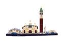 Venice - LEGO set #21026-1