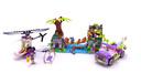 Jungle Bridge Rescue - LEGO set #41036-1