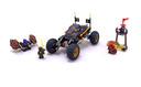 Rock Roader - LEGO set #70589-1