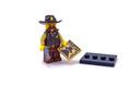 Sheriff - LEGO set #71008-2