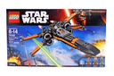 Poe's X-wing Fighter - LEGO set #75102-1 (NISB)