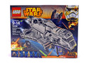 Imperial Assault Carrier - LEGO set #75106-1 (NISB)