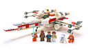 X-wing Fighter - LEGO set #6212-1