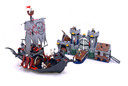 Skeleton Ship Attack - LEGO set #7029-1