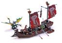 Troll Warship - LEGO set #7048-1