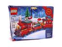 Christmas Train - LEGO set #40138-1