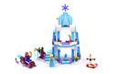Elsa's Sparkling Ice Castle - LEGO set #41062-1