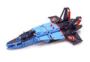 Air Race Jet - LEGO set #42066-1