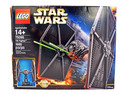 TIE Fighter - LEGO set #75095-1