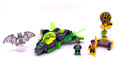 Green Lantern vs. Sinestro - LEGO set #76025-1