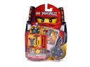 Krazi - LEGO set #2116-1 (NISB)