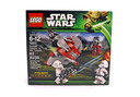 Republic Troopers vs. Sith Troopers - LEGO set #75001-1 (NISB)