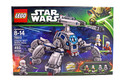 Umbaran MHC (Mobile Heavy Cannon) - LEGO set #75013-1 (NISB)