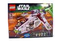 Republic Gunship - LEGO set #75021-1 (NISB)