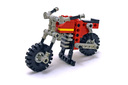 Motorcycle - LEGO set #1924-1