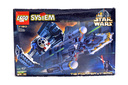 TIE Fighter & Y-wing - LEGO set #7150-1 (NISB)