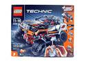4x4 Crawler - LEGO set #9398-1 (NISB)