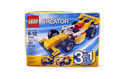 Super Racer - LEGO set #31002-1 (NISB)