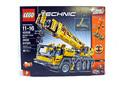 Mobile Crane MK II - LEGO set #42009-1 (NISB)