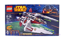 Jedi Scout Fighter - LEGO set #75051-1 (NISB)