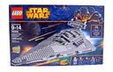 Imperial Star Destroyer - LEGO set #75055-1 (NISB)