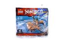 Skybound Plane - LEGO set #30421-1 (NISB)