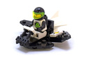 Galactic Scout - LEGO set #1462-1