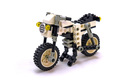 Cafe Racer - LEGO set #8810-1