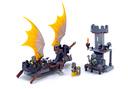 Rogue Knight Battleship - LEGO set #8821-1