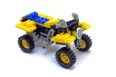 ATX Sport Cycle - LEGO set #8826-1