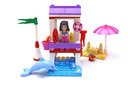 Emma's Lifeguard Post - LEGO set #41028-1