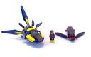 Starblaster Showdown  - LEGO set #76019-1