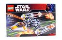 Y-wing Fighter - LEGO set #7658-1 (NISB)
