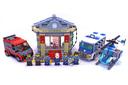 Museum Break-in - LEGO set #60008-1