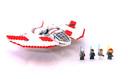 T-6 Jedi Shuttle - LEGO set #7931-1